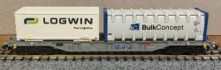 Container 33 reduit