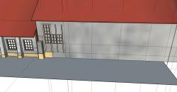 Hangar n1 face lateral avant 01